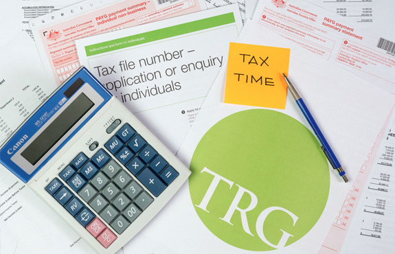 Tax Management Advisory