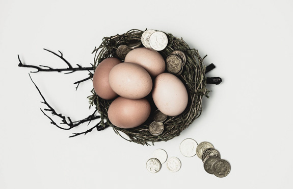 Superannuation and Self-Managed Super Funds (SMSF)